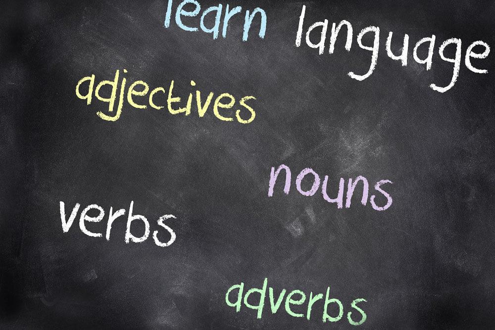 sprache lernen tafelbild projektwoche projekttage klassenfahrt sprachreise