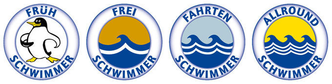 schwimmabzeichen schwimmwoche projektwoche schwimmunterricht