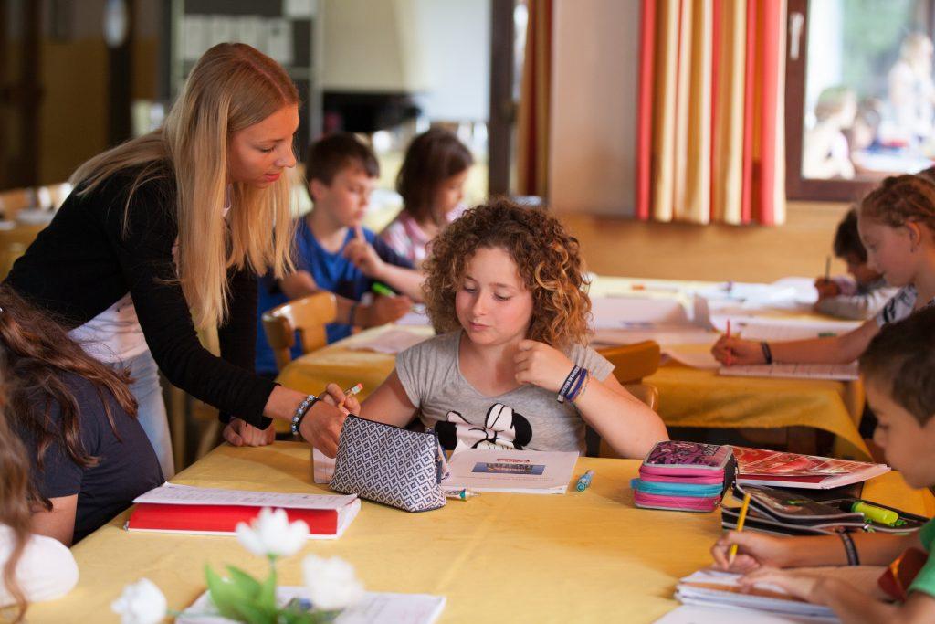 sprachunterricht in österreich