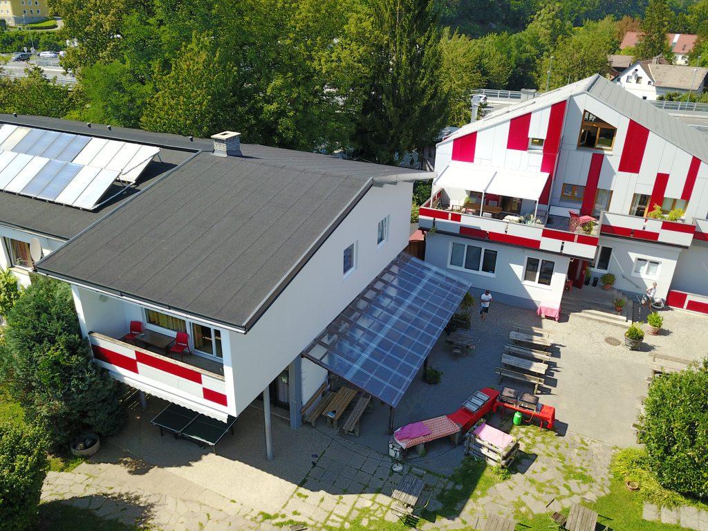 Picknick und Grillen beim Egger in Kärnten