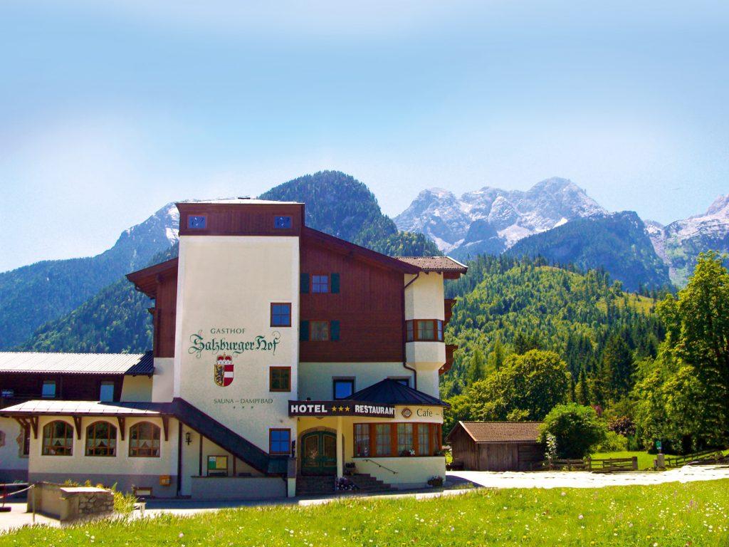 young austria Salzburger Lofer 10