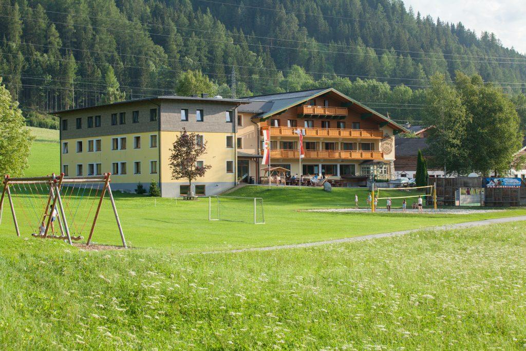 young austria Simonyhof Radstadt 4