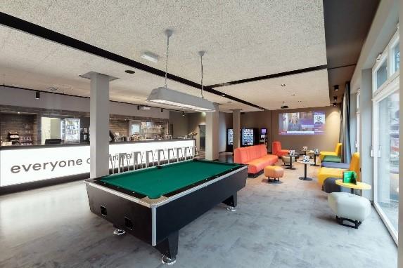 ao hostels berlin lounge