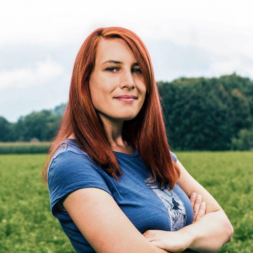 Anna Wiltschnig