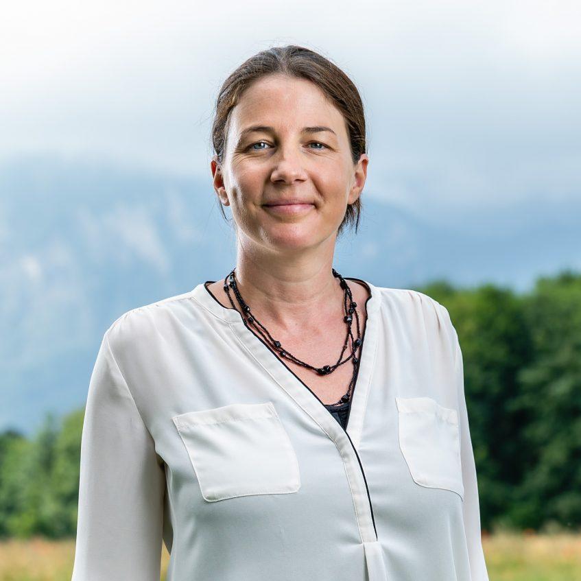 Katrin Lengauer Kaltner, ya! Geschäftsführerin